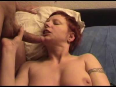Porno-Pic creampie